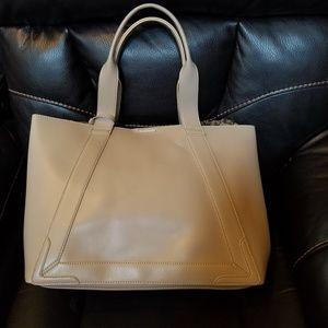 Sole Society Vegan Leather Tote, Handbag purse